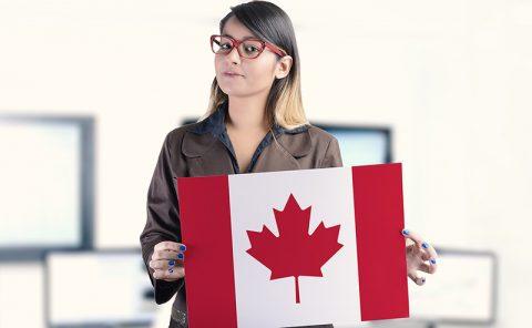 امتیازبندی مهاجرت به کانادا