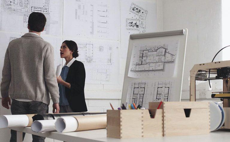 بهترین دانشگاه های معماری جهان