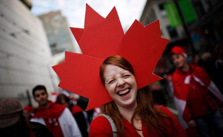 بهترین شهر کانادا برای ایرانیان