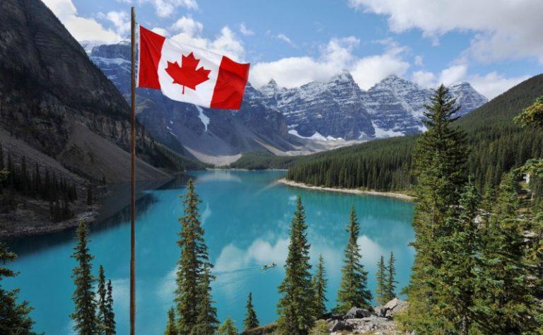 زیباترین شهرهای کانادا