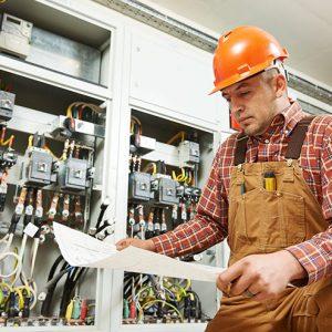 بازار کار مهندس برق در کانادا
