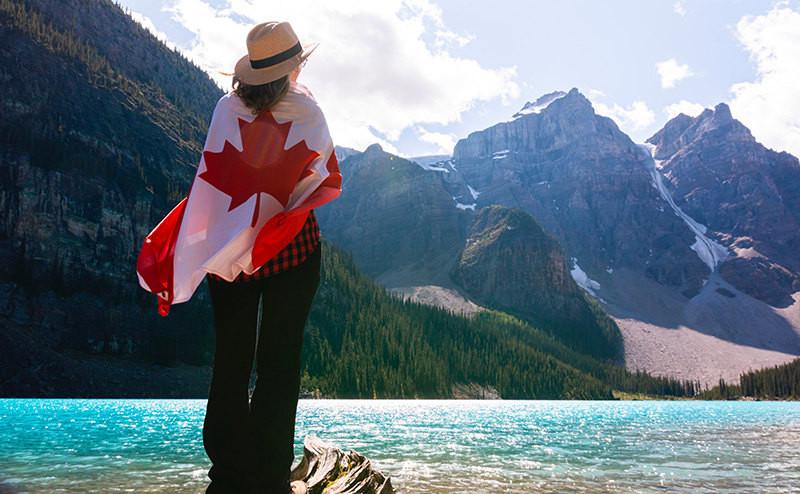 زندگی در کانادا