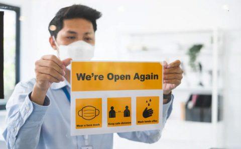 کانادا 90,000 موقعیت شغلی را در ماه آگوست بازگشایی کرد!