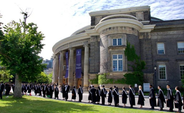 بهترین دانشگاه های روانشناسی جهان