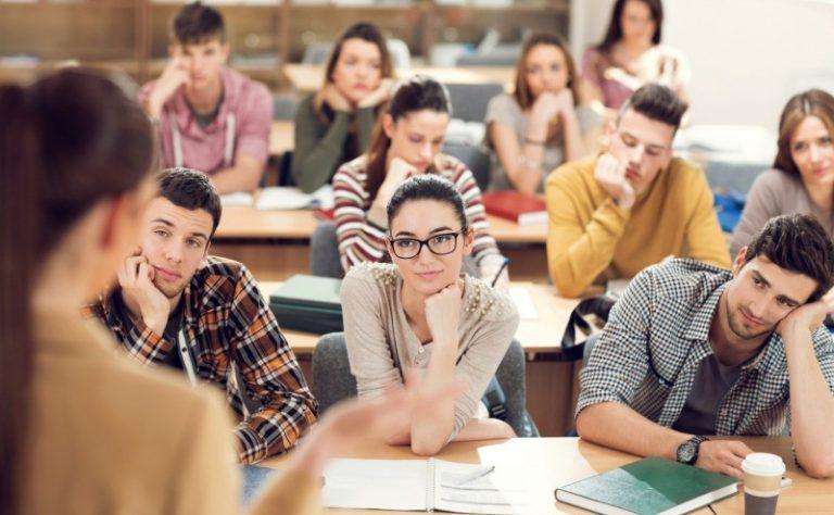 رشته زبان شناسی در کانادا